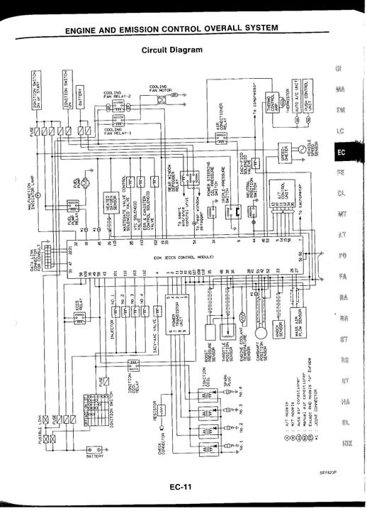 Incredible Sr20Det Ignitor Chip Wiring Diagram Basic Electronics Wiring Diagram Wiring Cloud Cranvenetmohammedshrineorg