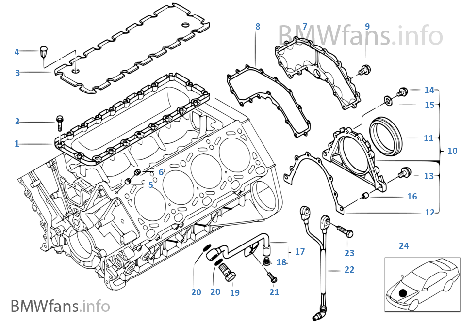 Bmw M60 Engine Diagram - Wiring Diagram All side-paper -  side-paper.huevoprint.it | Bmw M60 Engine Diagram |  | Huevoprint