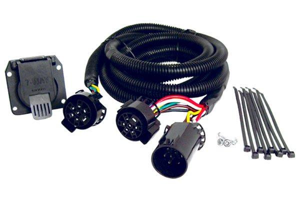 Brilliant Curt 5Th Wheel Wiring Harness Best Price On Curt Gooseneck Hitch Wiring Cloud Intelaidewilluminateatxorg