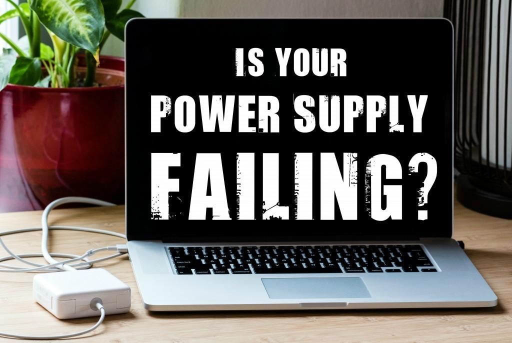 Astonishing How To Know If Your Computer Power Supply Psu Is Failing Turbofuture Wiring Cloud Intelaidewilluminateatxorg