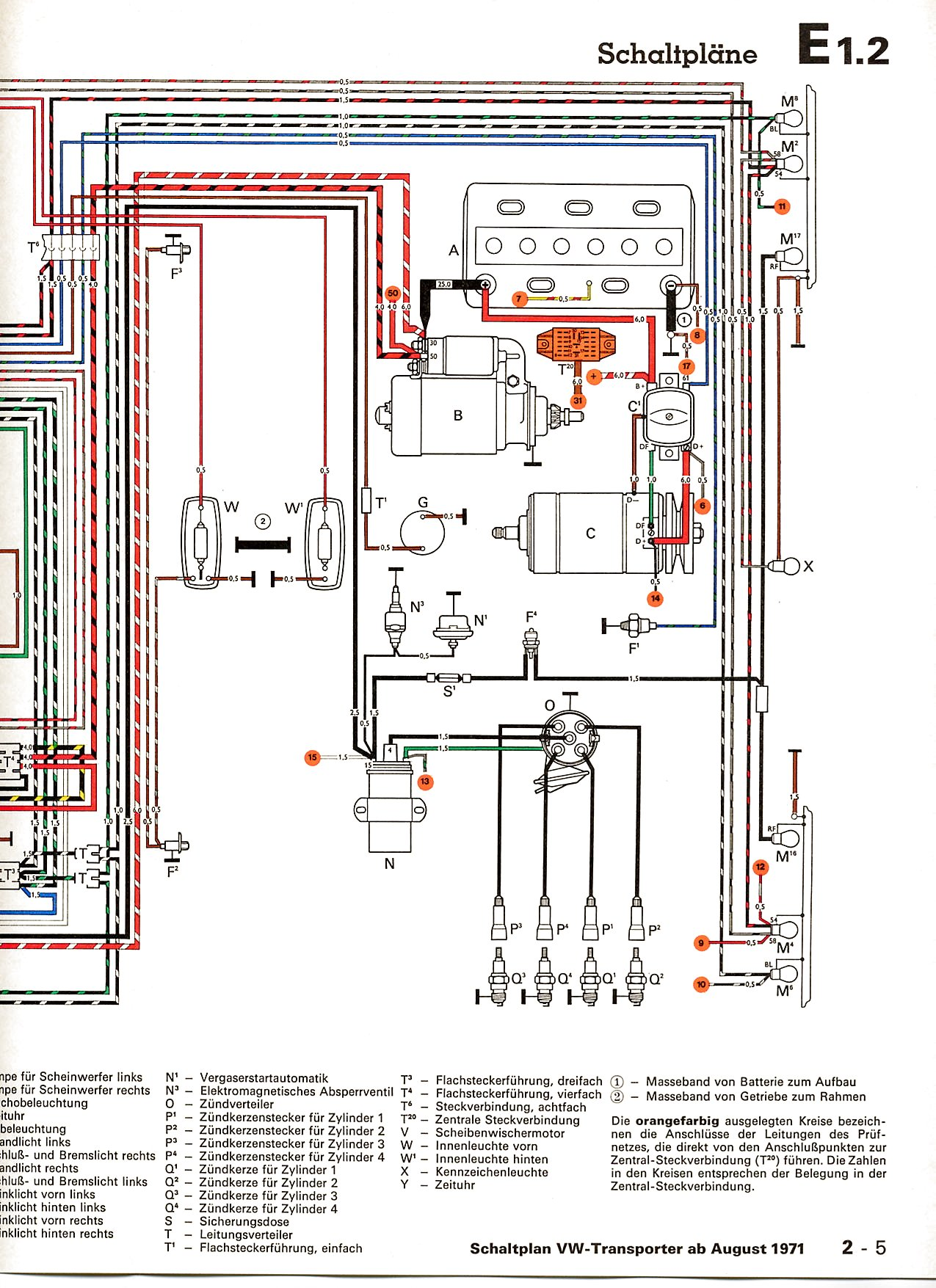 Vo 6578 Vw Electronic Distributor Wiring Diagram Circuit Diagrams Image