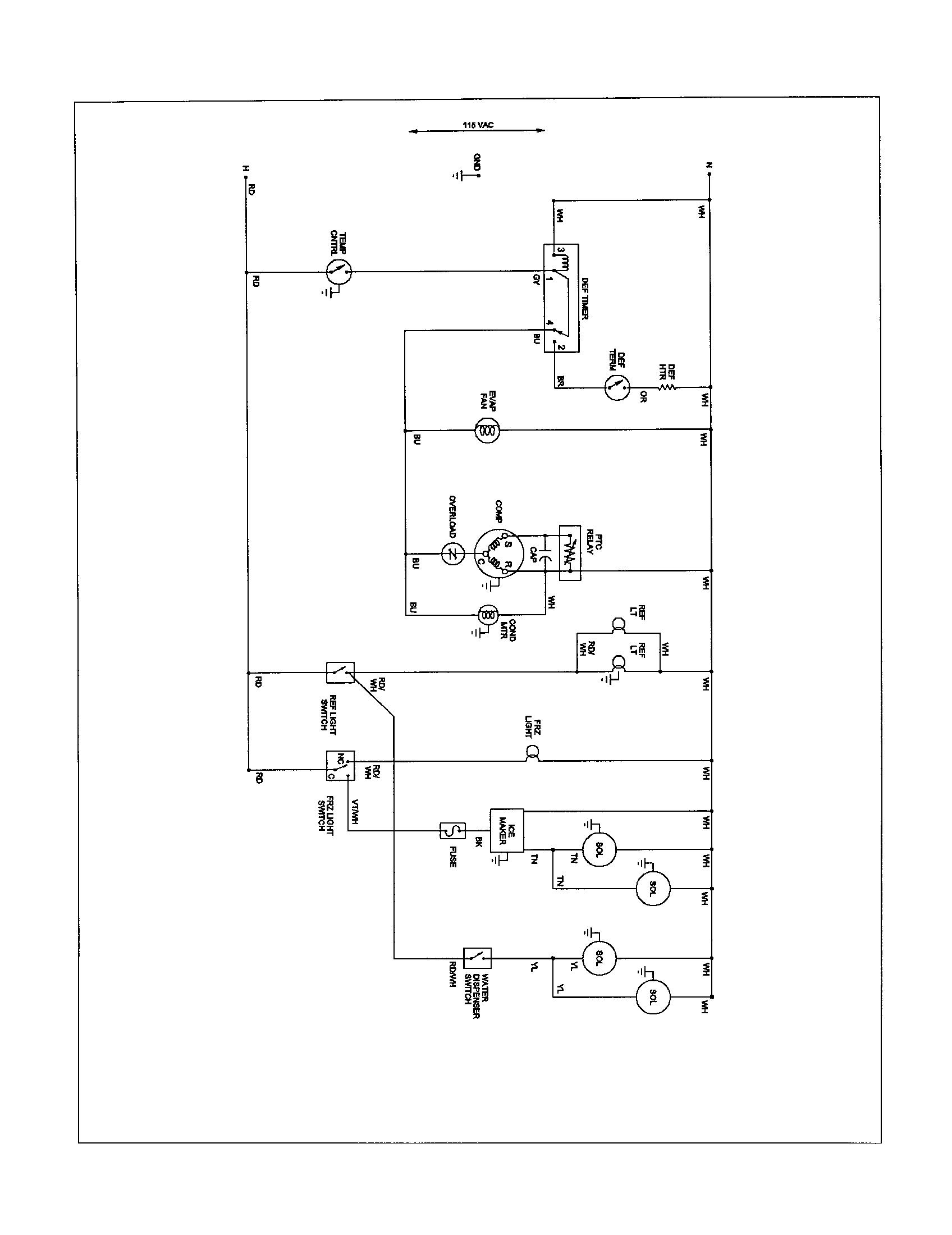 ND_8397] True Mercial Refrigerator Repair On T 49F True Freezer Wiring  Diagram Download DiagramReda Anth Vira Unnu Ommit Egre Wigeg Mohammedshrine Librar Wiring 101