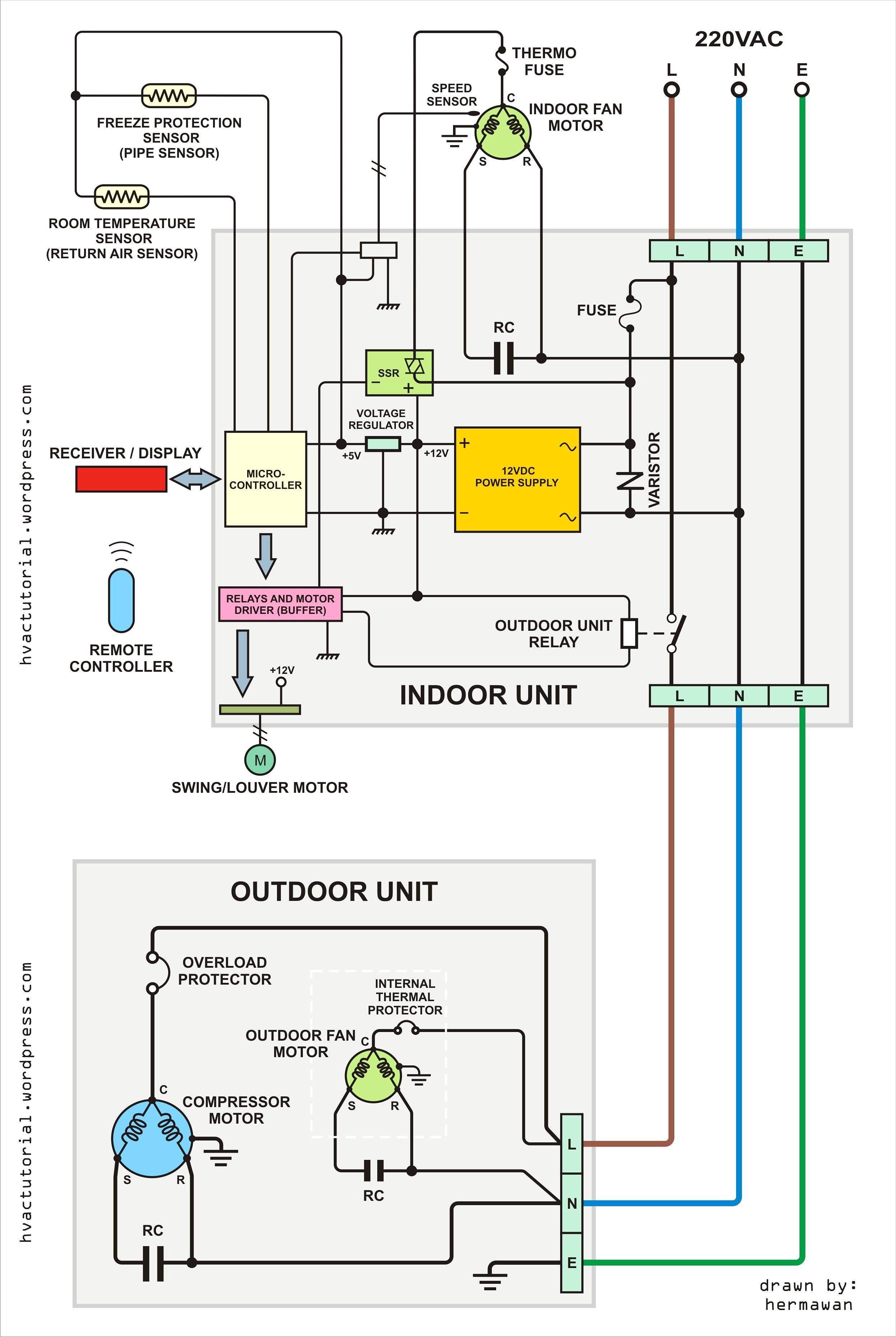 [EQHS_1162]  EO_6068] Air Conditioner Compressor Electrical Diagram Air Conditioning  Download Diagram | Ac Schematic Wiring Diagram |  | Www Mohammedshrine Librar Wiring 101