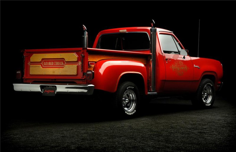 Groovy Muscle Trucks Here Are 7 Of The Fastest Pickups Of All Time Driving Wiring Cloud Lukepaidewilluminateatxorg