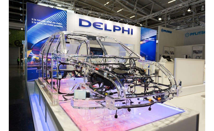Astonishing Report Automotive Wiring Harness Market Expected To Reach 93 069 Wiring Cloud Picalendutblikvittorg