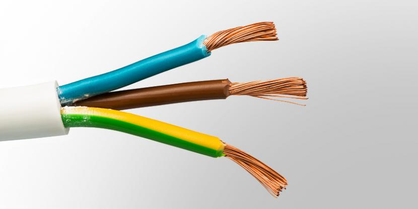 Excellent Electrical Wire Colors Deciphering What Each Color Means Mr Electric Wiring Cloud Domeilariaidewilluminateatxorg