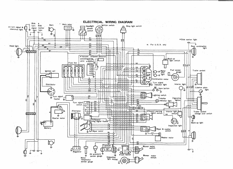 40MP 40] 40969 Land Cruiser Wiring Diagram   electrical carbon ...