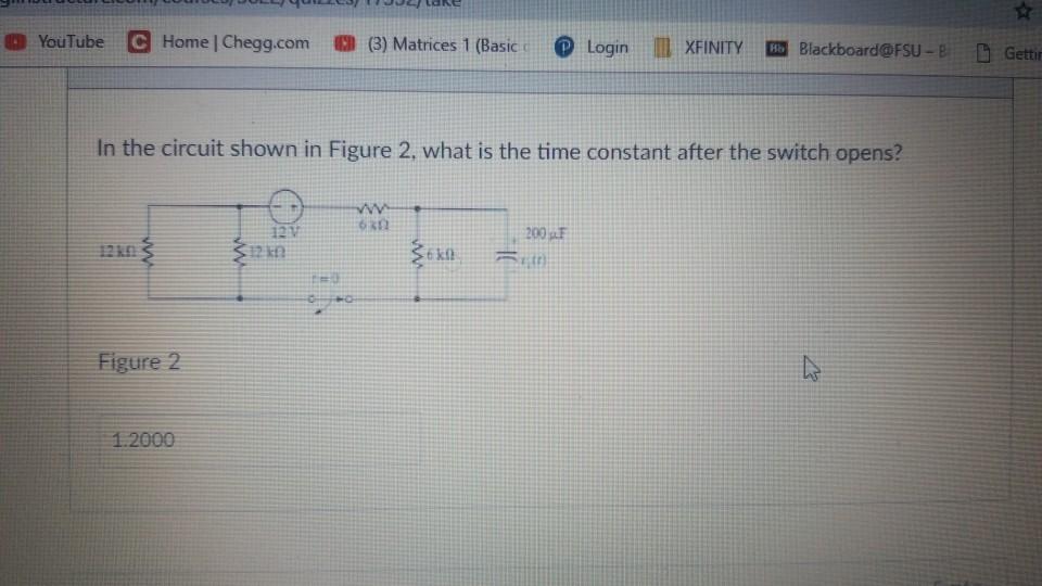 Wondrous Solved D Youtube G Home Chegg Com 8 Matrices 1 Basic Wiring Cloud Cranvenetmohammedshrineorg