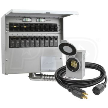 Enjoyable Reliance Controls Pro Tran 2 30 Amp Power Transfer Switch Kit For Wiring Cloud Orsalboapumohammedshrineorg
