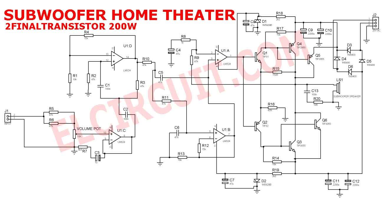 SD_8867] Home Theater Wiring Diagram With Pre Amp Download DiagramNuvit Tobiq Mohammedshrine Librar Wiring 101