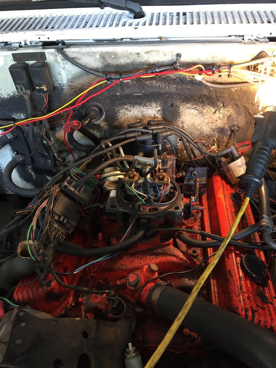 Pleasing Chevrolet C K 10 Questions Stopped Running And Wont Start Cargurus Wiring Cloud Rometaidewilluminateatxorg