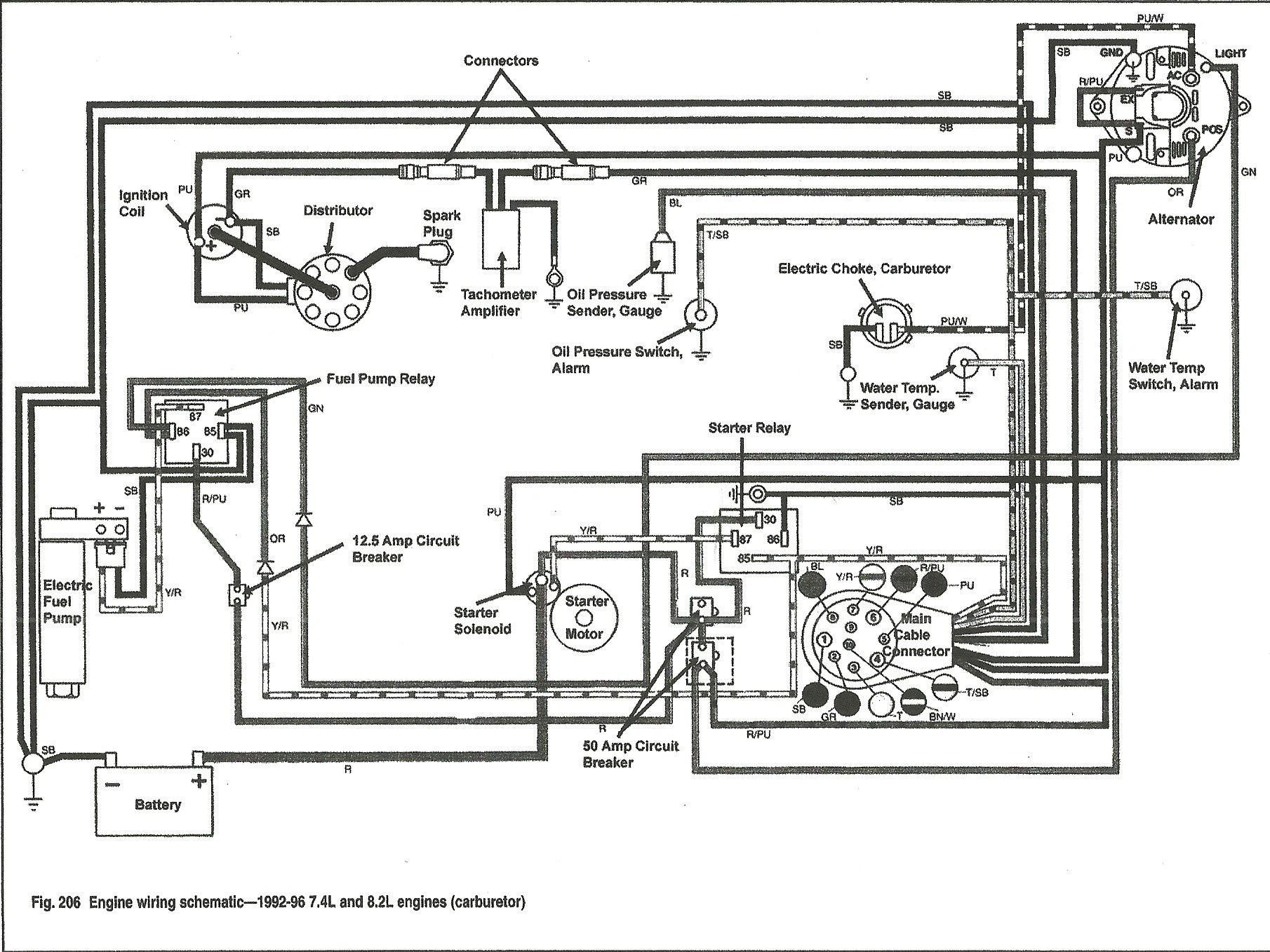 Enjoyable Alternator Wiring Diagram Also Volvo Marine Alternator Wiring Wiring Cloud Orsalboapumohammedshrineorg