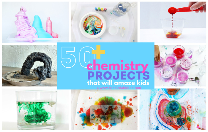 Miraculous 50 Chemistry Projects That Will Amaze Kids Babble Dabble Do Wiring Cloud Ostrrenstrafr09Org