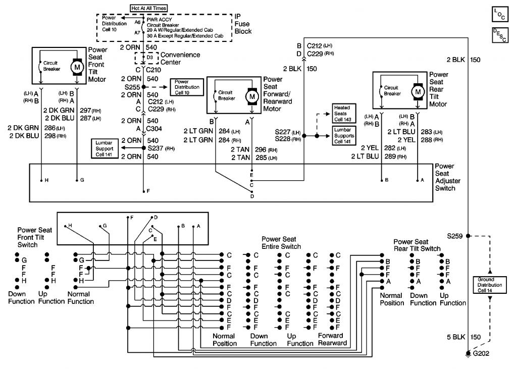 toyota power seat wiring diagram pontiac power seat wiring diagram wiring diagram data  pontiac power seat wiring diagram