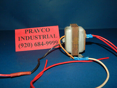 Pleasing New Nutone Chime Transformer 16 Volt 10 Watts 101 N Mounts Anyplace Wiring Cloud Hemtshollocom
