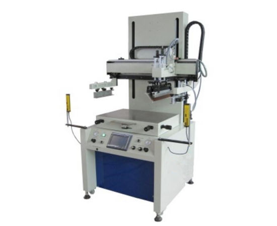 Surprising China Sx 4060V Label Circuit Board Flat Screen Printing Machine Wiring Cloud Itislusmarecoveryedborg