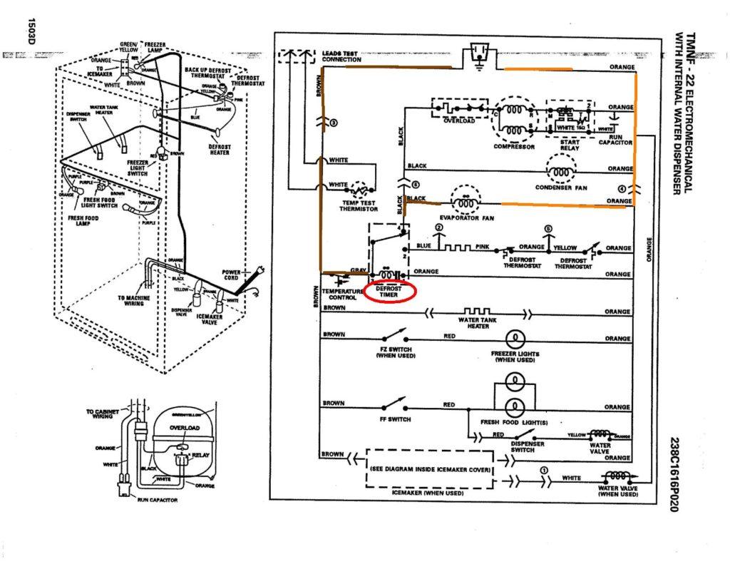 [SCHEMATICS_4NL]  AB_8739] Fridge Wiring Schematic Refrigerator Wiring Refrigerator Wiring  Download Diagram | Appliance Wiring Schematics |  | Ilari Argu Trofu Exmet Mohammedshrine Librar Wiring 101
