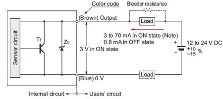 Strange Proximity Switch Wiring Diagram Basic Electronics Wiring Diagram Wiring Cloud Histehirlexornumapkesianilluminateatxorg