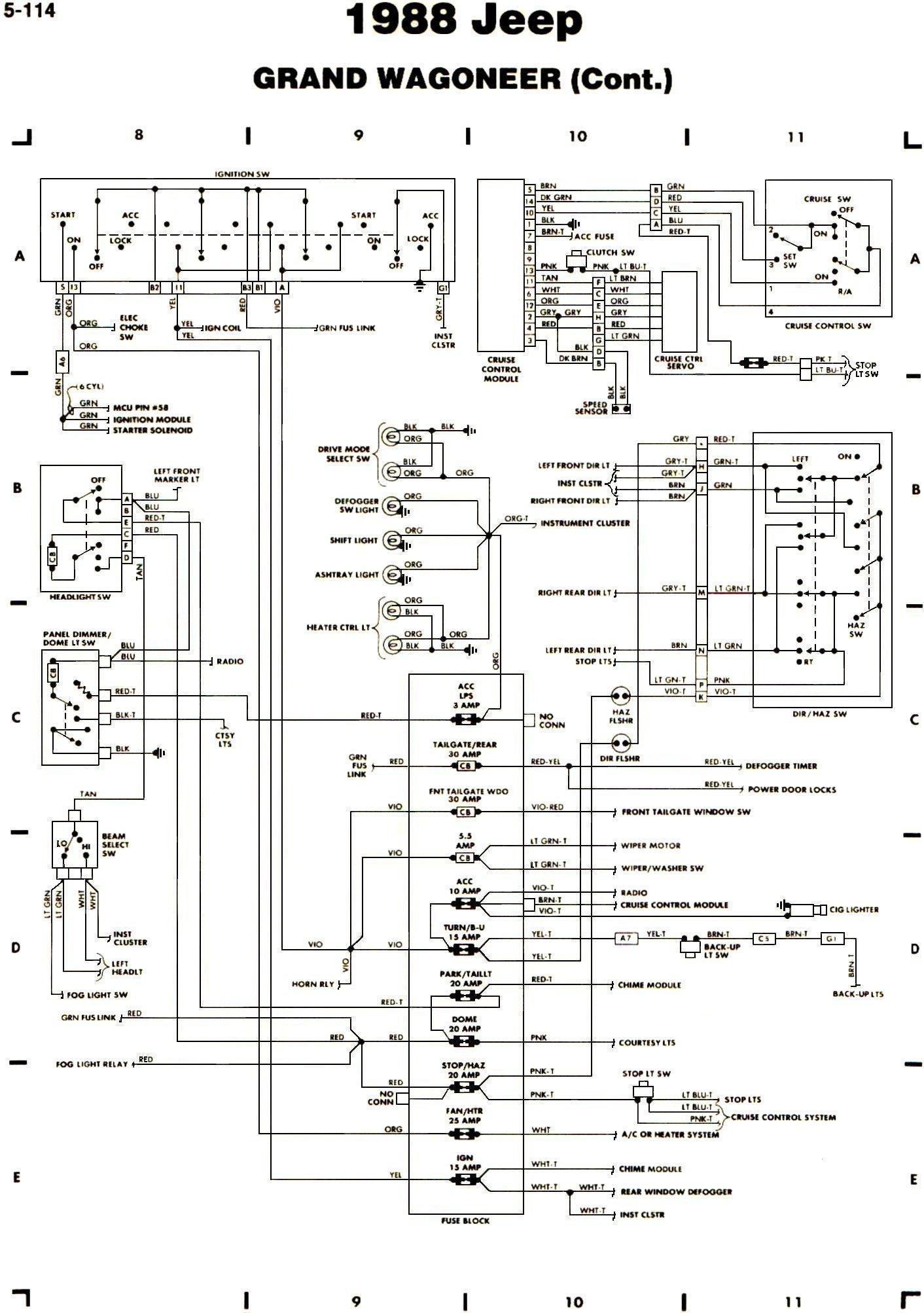 2001 Freightliner Fld120 Wiring Diagram