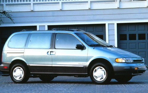 Admirable Used 1994 Nissan Quest Pricing For Sale Edmunds Wiring Cloud Waroletkolfr09Org