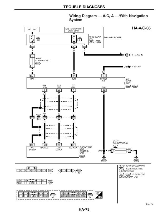 BD_6740] 1999 Infiniti Q45 Alternator Wiring Diagram 1999 Circuit Diagrams  Wiring DiagramPimpaps Benkeme Mohammedshrine Librar Wiring 101