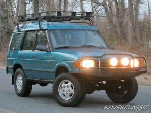 Magnificent 1994 Land Rover Discovery Se7 Ebay Wiring Cloud Xempagosophoxytasticioscodnessplanboapumohammedshrineorg