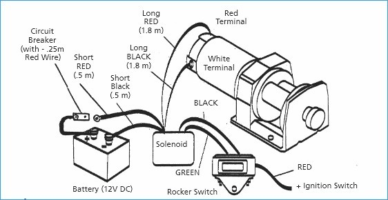 Rx 9380 Wiring A Warn Winch On Atv Download Diagram