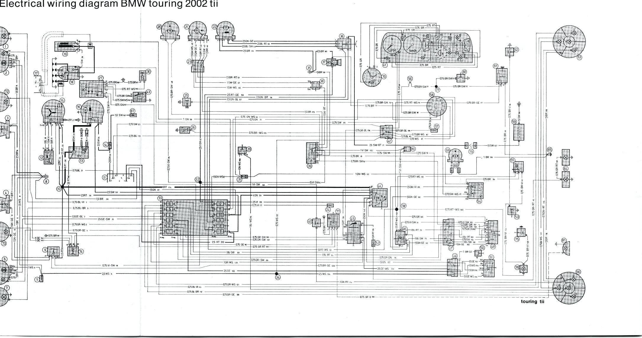 Bmw E36 Sunroof Wiring Diagram