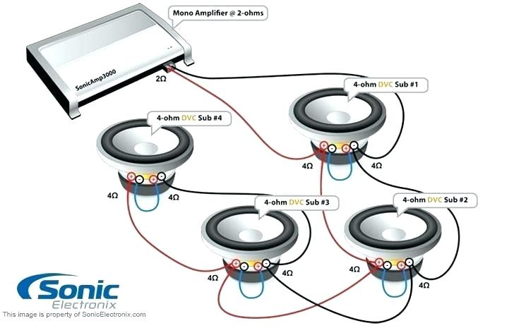 Hl 9650 Wiring Diagrams For Subwoofers To 1 Ohm Wiring Diagram