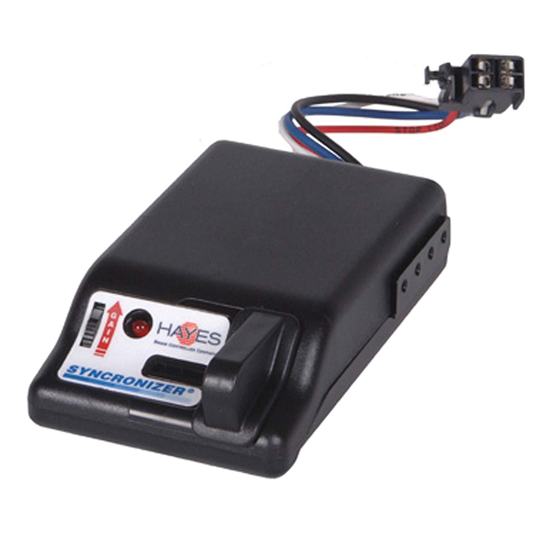 Prodigy Rf Brake Controller Wiring Diagram