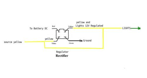 sparx wiring diagram for lights 4 pin rectifier wiring diagram wiring diagrams table  4 pin rectifier wiring diagram wiring