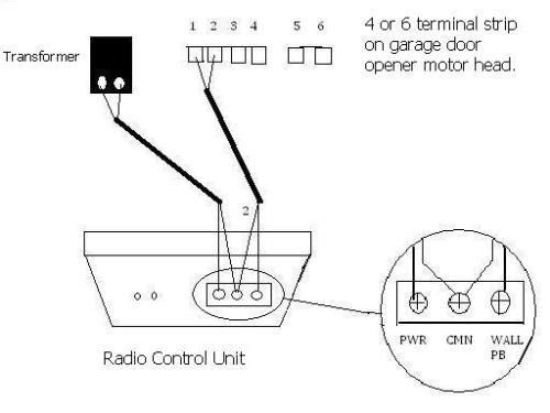 [FPER_4992]  Genie Intellicode Wiring Diagram - 1997 Dodge Ram 1500 Headlight Switch  Wiring Harness for Wiring Diagram Schematics | Wiring Diagram For A Genie Garage Door Opener |  | Wiring Diagram Schematics