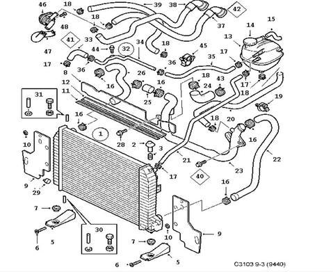 [SCHEMATICS_48EU]  TW_4991] Saab 9 3 Cooling Diagram Schematic Wiring   1993 Saab 900 Engine Diagram      Lious Taliz Lous Jebrp Mohammedshrine Librar Wiring 101