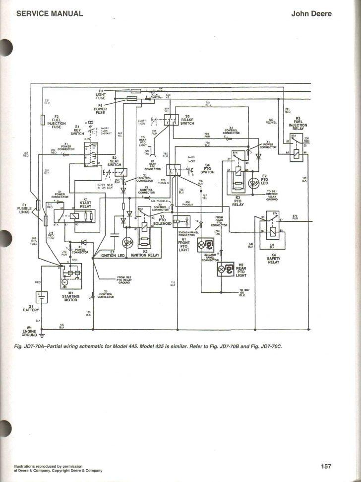 John Deere Stx30 Wiring Diagram