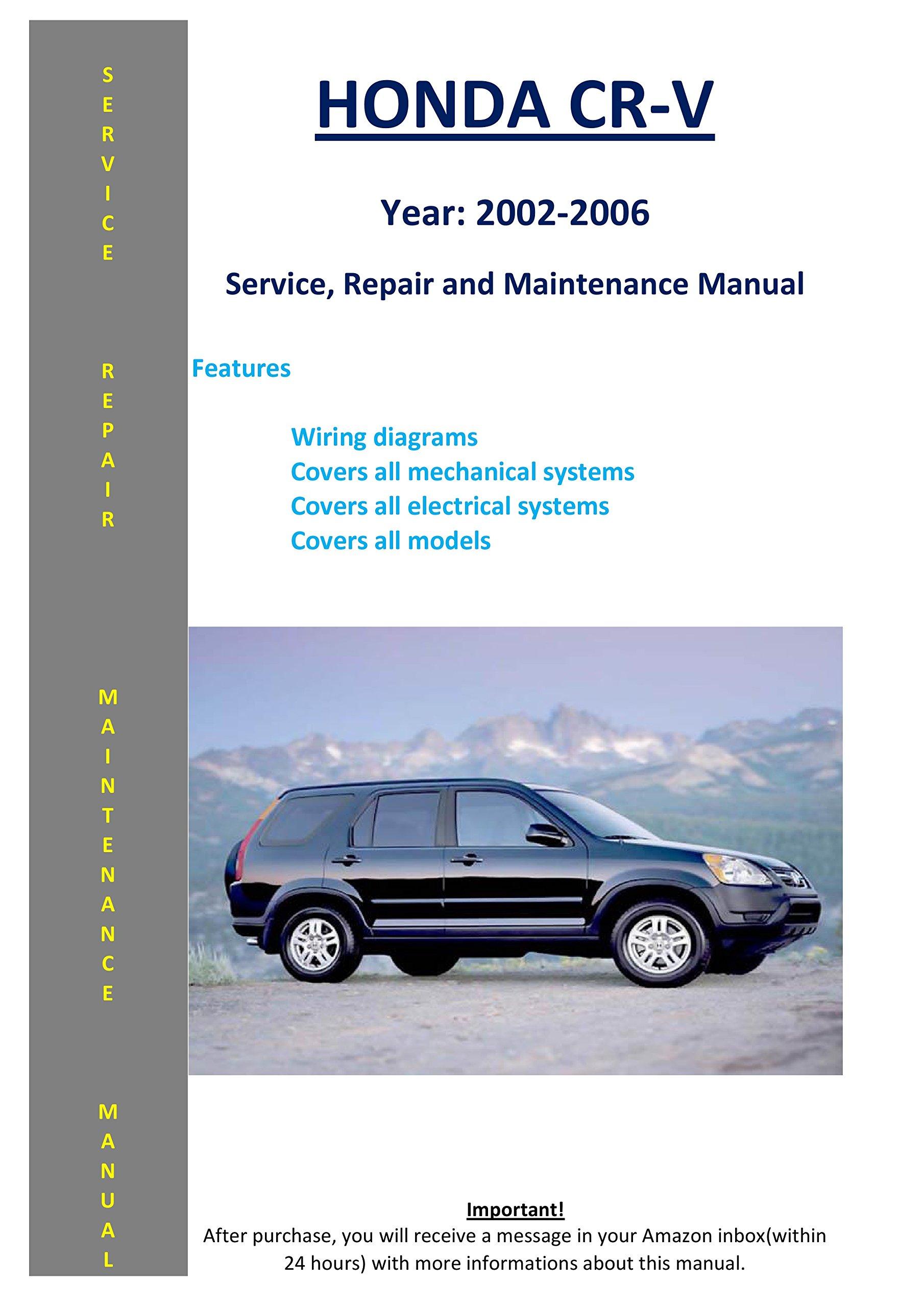 EL_1510] 2002 Honda Crv Wiring Diagram Free Picture Download DiagramGue45 Ologi Emba Mohammedshrine Librar Wiring 101