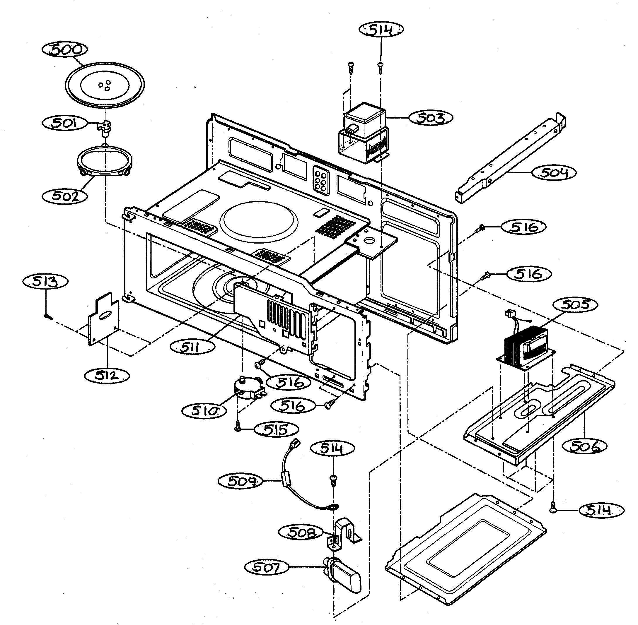 Kubota G2160 Wiring Diagram