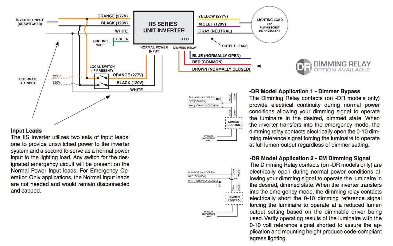 DH_0012] Fluorescent Emergency Ballast Wiring Diagram 277V Circuit Diagrams  Wiring DiagramMinaga Numap Unnu Denli Etic Vira Mohammedshrine Librar Wiring 101
