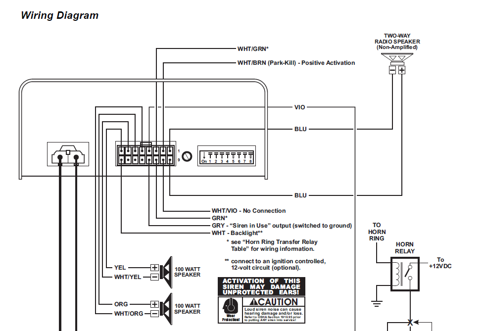 BY_9592] Whelen Siren Wiring Diagram In Addition Whelen Light Bar  Replacement Wiring DiagramIsop Ructi Terch Loida Kicep Mohammedshrine Librar Wiring 101