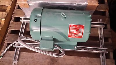 Cool Rotary Phase Converter Arco Electric 2 195 00 Picclick Wiring Cloud Monangrecoveryedborg