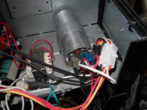 vk2932 window ac capacitor wiring diagram schematic wiring