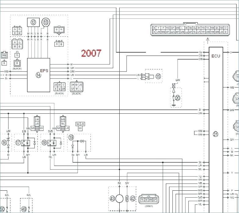 raptor 700r wiring diagram  ford f150 radio wiring diagram