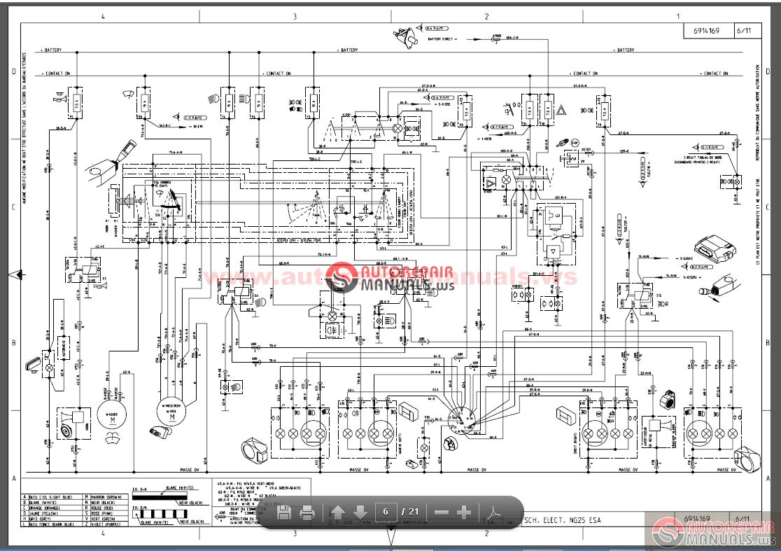 [DIAGRAM_5UK]  Bobcat S150 Wiring Diagram - G2 wiring diagram | T180 Bobcat Wire Diagram |  | 4.17.d9.institut-triskell-de-diamant.fr
