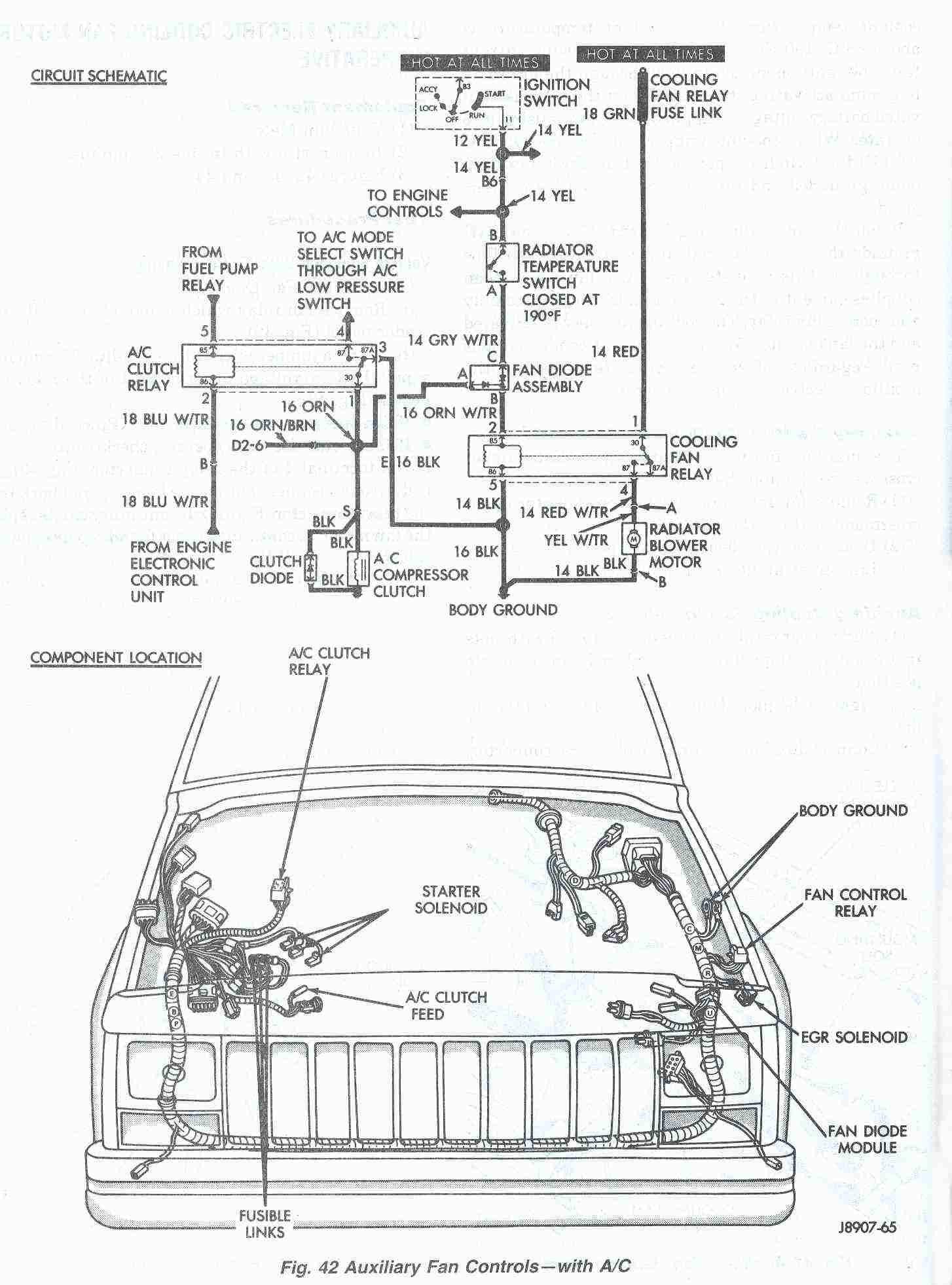 HW_2275] Truck Wiring Diagram Furthermore 1988 Jeep Cherokee Cooling Fan  Wiring Schematic WiringTimew Attr Mohammedshrine Librar Wiring 101