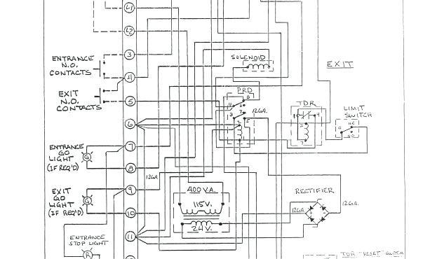 bg7018 auto electrical drawings free diagram