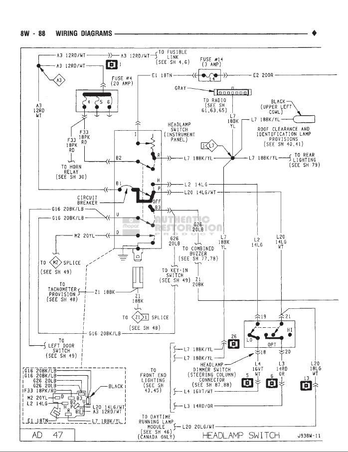 [SCHEMATICS_4FD]  XB_1629] Dodge Ram Wiring Problems Free Diagram | 1989 Dodge Ram Diesel Wiring Diagram |  | Coun Penghe Ilari Gresi Chro Carn Ospor Garna Grebs Unho Rele  Mohammedshrine Librar Wiring 101
