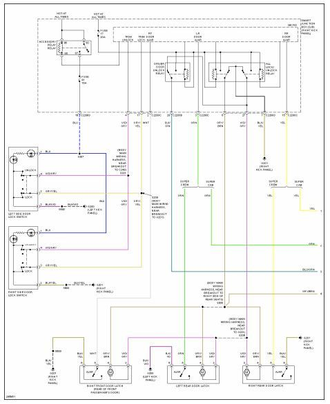2010 f150 wiring diagram  filter wiring diagrams mile