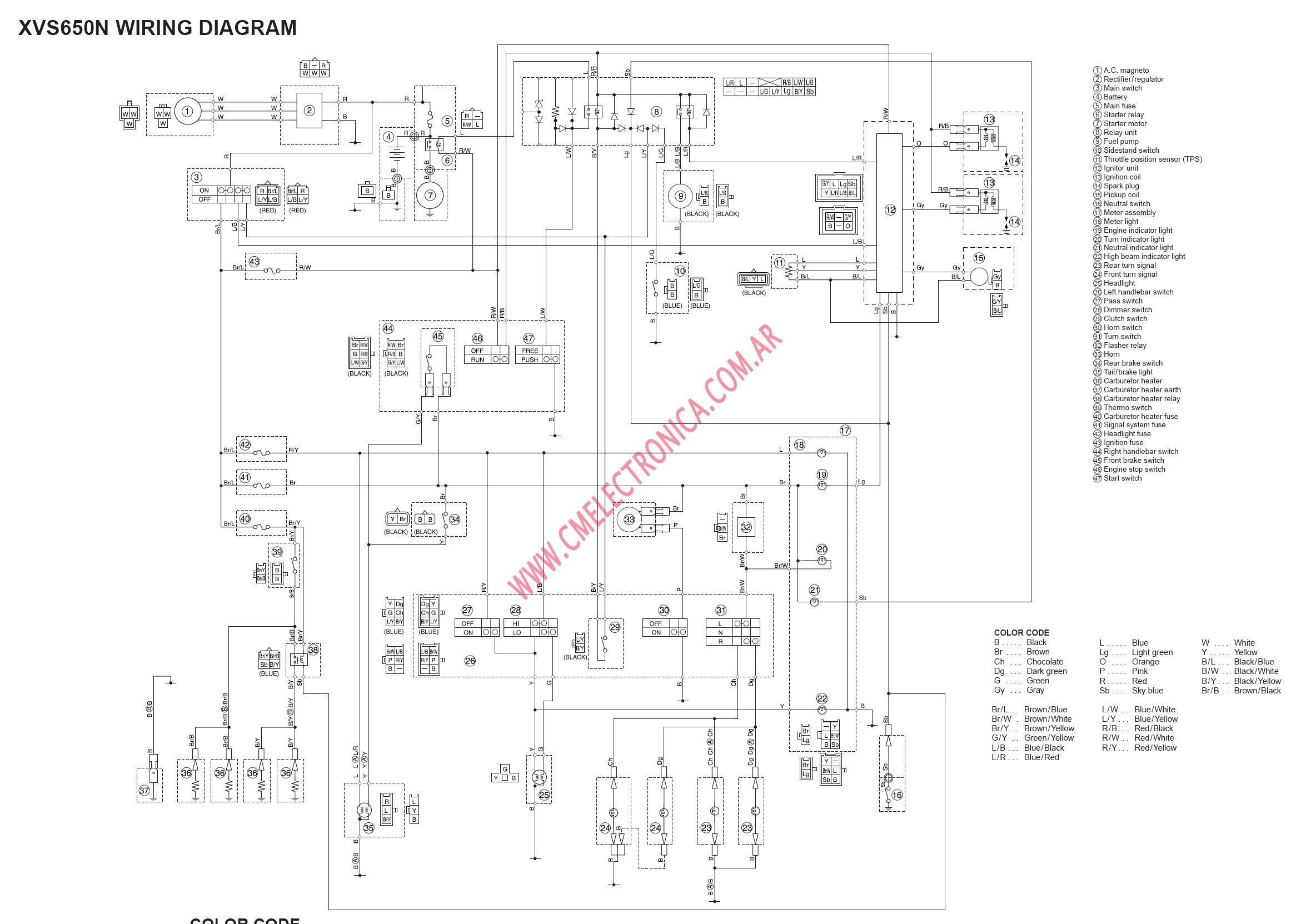 [FPER_4992]  YF_3046] Roadstar Wiring Diagram Schematics For Yamaha Xv1600 Road Star And  Download Diagram | Custom 2004 Yamaha V Star Wiring Diagrams |  | Weasi Drosi Seve Greas Benkeme Mohammedshrine Librar Wiring 101