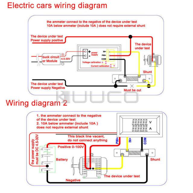 [ZSVE_7041]  XL_5225] Amp Meter Wiring Diagram 1966 Mustang Ammeter Wiring Ford Mustang  Wiring Diagram | 1966 Mustang Ammeter Wiring Diagram |  | Estep Terst Emba Mohammedshrine Librar Wiring 101