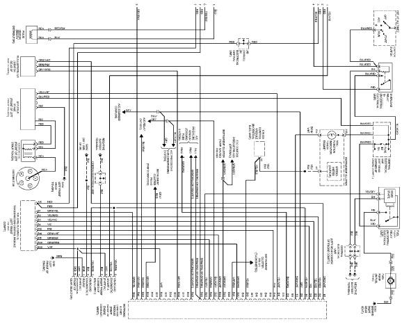 2004 Volvo S60 Stereo Wiring Diagram
