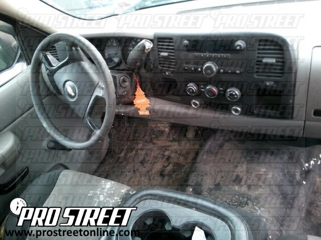 Strange How To Chevy Tahoe Stereo Wiring Diagram My Pro Street Wiring Cloud Monangrecoveryedborg